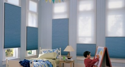 Hunter Douglas Applause Single Cellular Shades