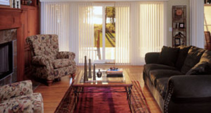Busters Blinds Vertical Blinds