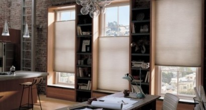 Hunter Douglas Duette Cellular Shades