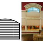 Arch Blinds